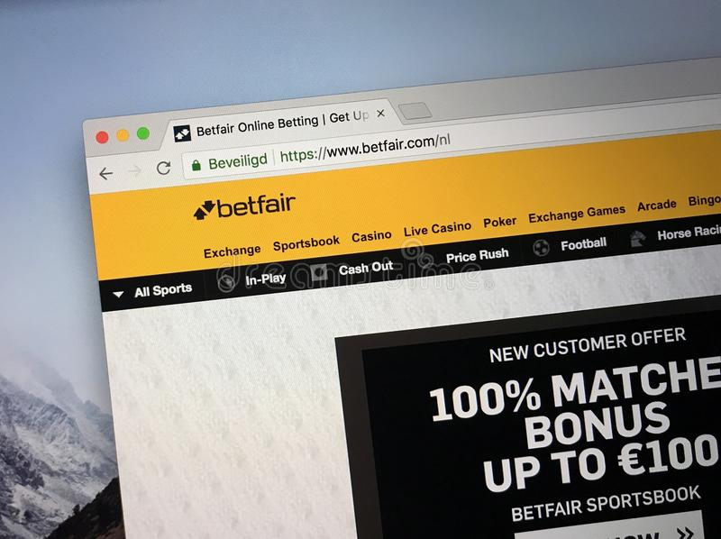 Sign Up Bonus Betfair Apk